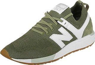 New Balance Mens 247d1