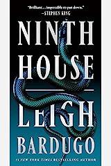 Ninth House (Alex Stern Book 1) Kindle Edition
