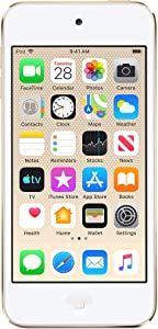 Apple iPod Touch 7th Gen 32GB - Gold