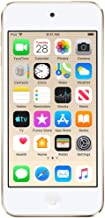 Apple iPod touch (256GB) - Gold (Latest Model) (Renewed) photo