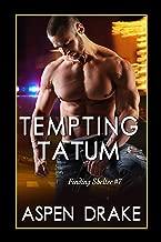 Tempting Tatum: Contemporary Romance (Finding Shelter Book 7)