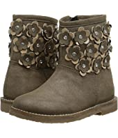 Pazitos - Fantasy Flower Boot PU (Toddler/Little Kid)