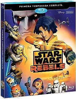 Star Wars Rebels Temporada 1 Español Latino