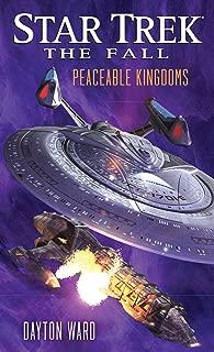 The Fall: Peaceable Kingdoms (Star Trek: The Fall Book 5)
