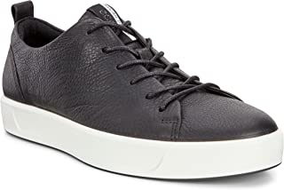 Men's Soft 8 Tie Fashion Sneaker