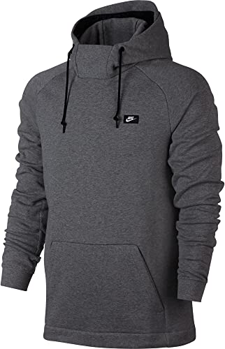 Nike M NSW Modern sweat à capuche Po ft Sweat pour Homme