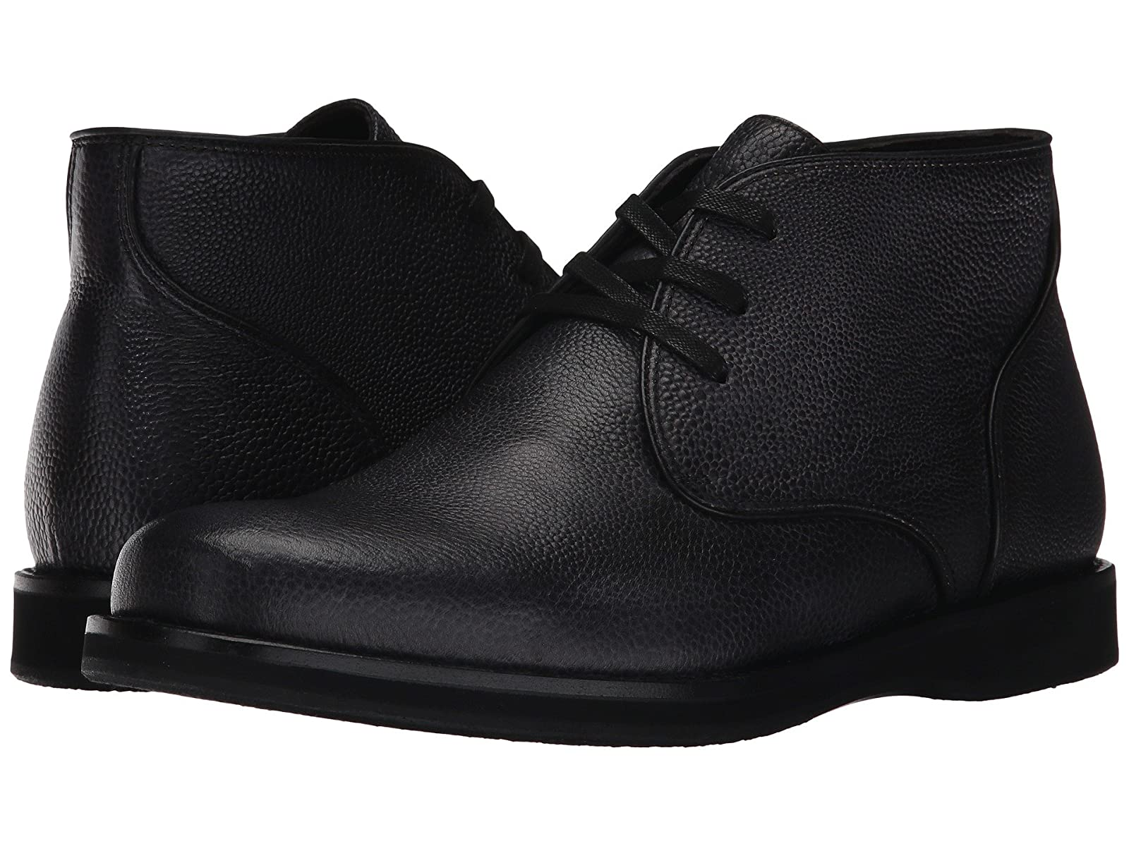 John Varvatos Brooklyn ChukkaAffordable and distinctive shoes
