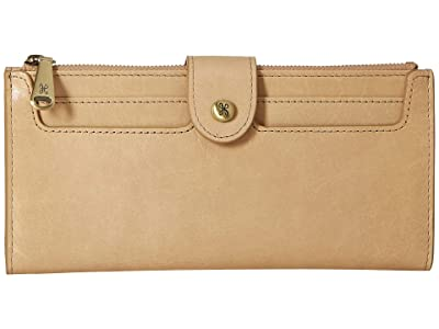 Hobo Dunn (Parchment) Continental Wallet