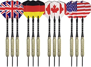 Best halex competition 2000 soft tip darts Reviews