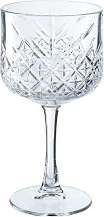 Pasabahce Timeless Packung 4/Cups Champagne CL 27 4/Einheiten