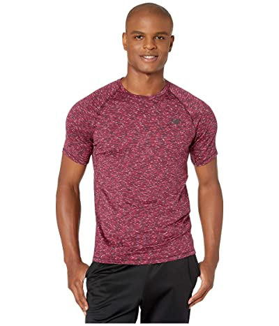 New Balance Anticipate 2.0 Tee (Henna Heather) Men