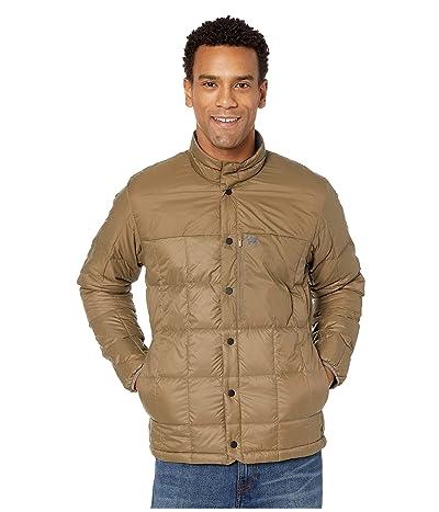 Mountain Hardwear PackDown Jacket (Darklands) Men