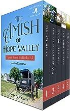 The Amish of Hope Valley Digital Boxed Set Volume I: Amish Romance
