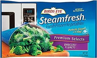 Best birds eye steamfresh broccoli Reviews