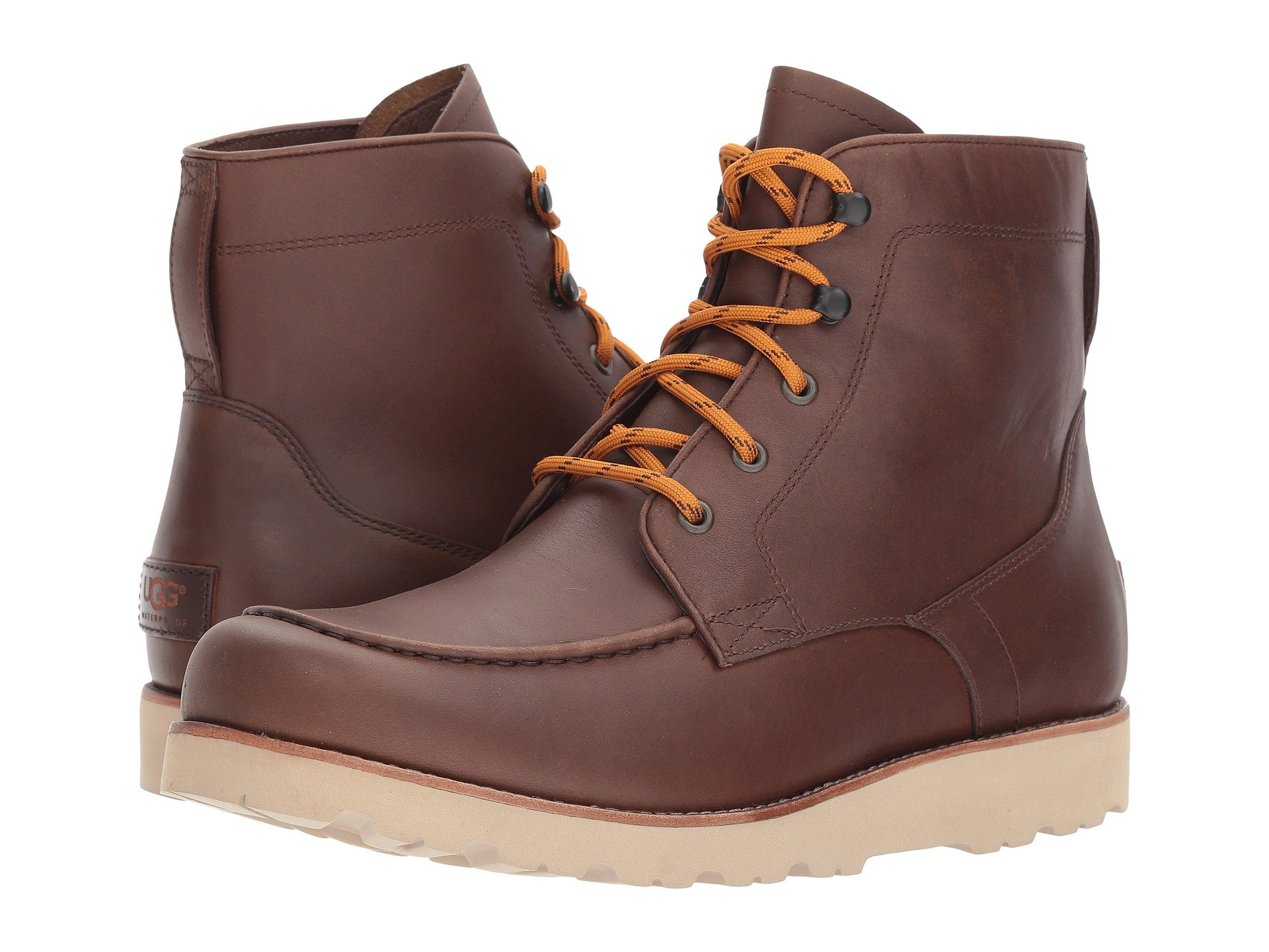 UGG Agnar (Grizzly) Men's Boots