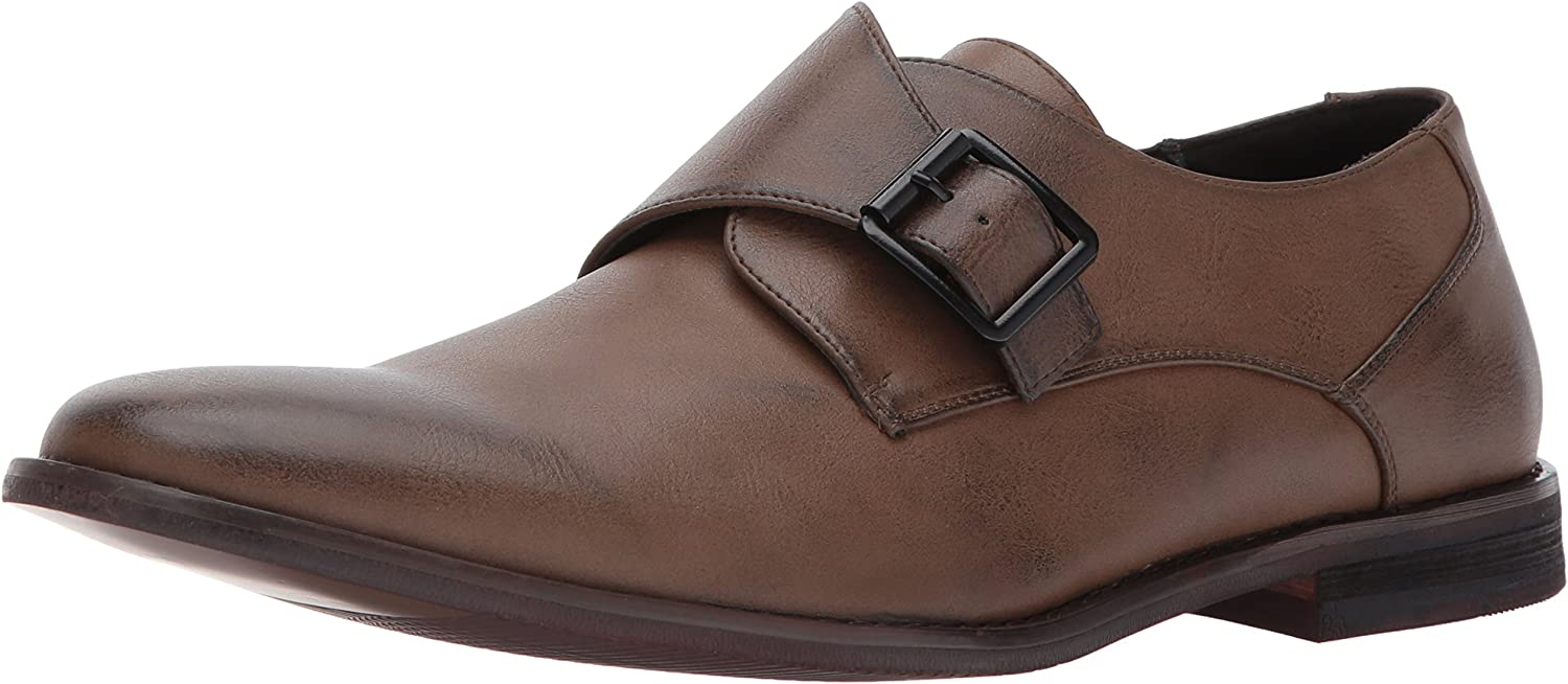 Kenneth Cole New York Mens Design 30124 Slip-On Loafer