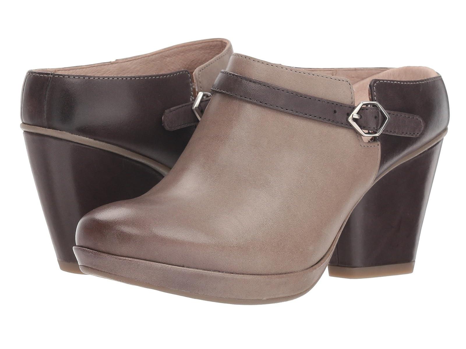 Dansko MalissaAtmospheric grades have affordable shoes