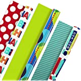 Top 10 Best Gift Wrap Paper of 2020