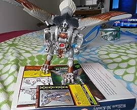 beast wars silverbolt toy