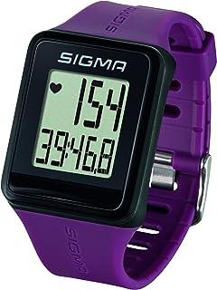 Sigma Sport 24510ID. Go–Pulsómetro, color morado