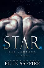 Star: Lee Johnson (To Be Great Series Book 1)