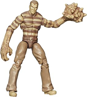Marvel Infinite Series, Marvel's Sandman Action Figure (Sand Variant) 3.75 Inches