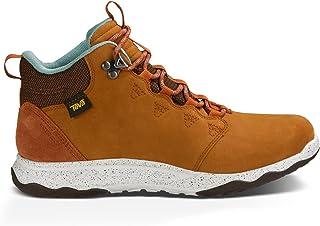 17325b686a51b8 Amazon.com  Orange - Hiking Boots   Hiking   Trekking  Clothing ...