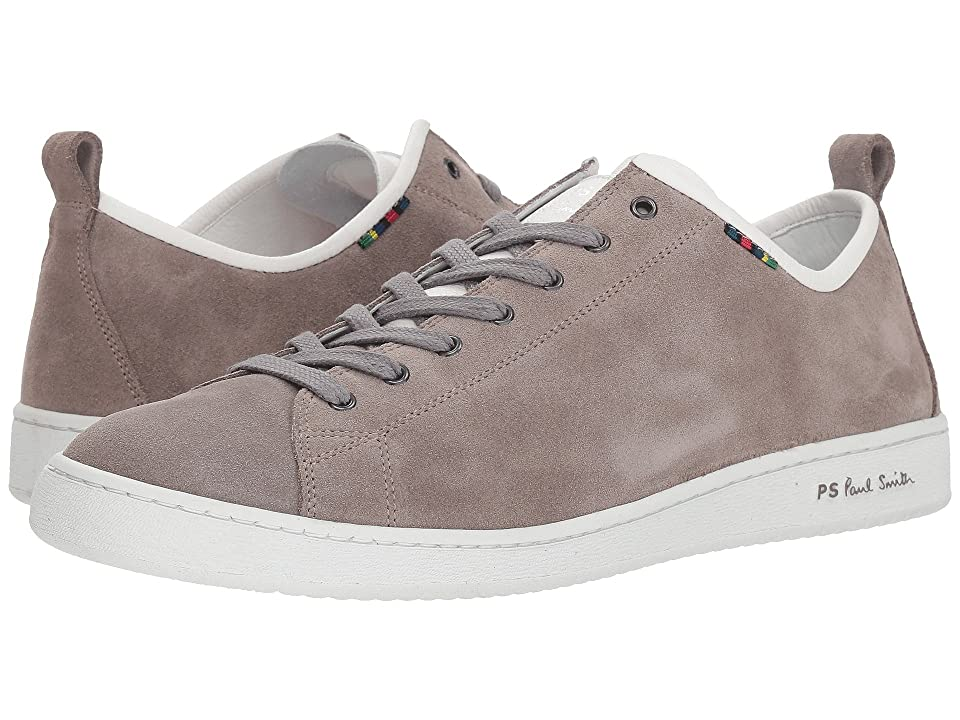 Paul Smith Miyata Sneaker (Grey) Men