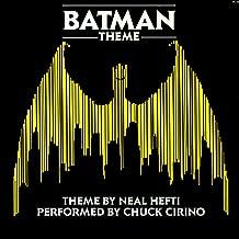 Batman Theme (1966 TV Series)