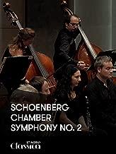 Schoenberg - Chamber Symphony No. 2