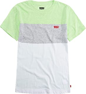 Levi's Boys' Basic T-Shirt