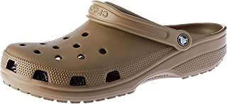 Crocs Classic Clog|Comfortable Slip On Casual Water Shoe,...