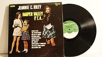 jeannie c riley mr harper