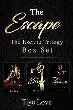 The Escape Trilogy Box Set
