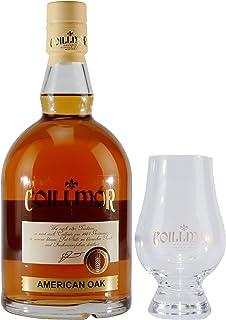 Liebl Coillmór Single Malt Whisky Am.Oak mit Gläser