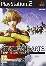 Ghostlight Shadow Hearts: From the New World (PS2)