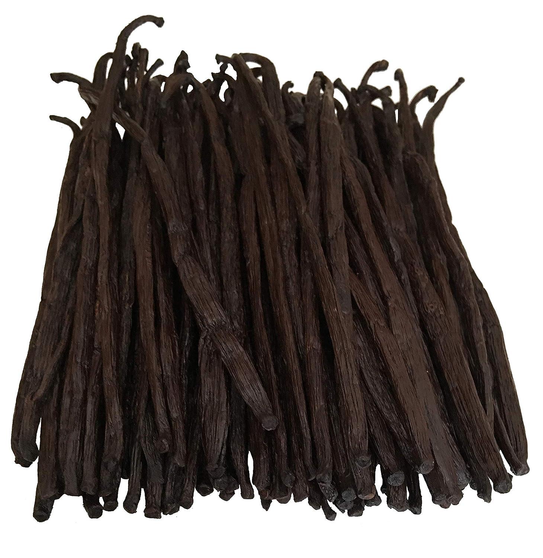 12 Madagascar Vanilla Beans Grade A. Extract Manufacturer OFFicial shop 6