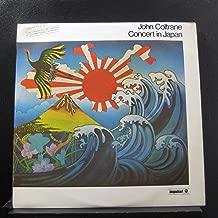 john coltrane concert
