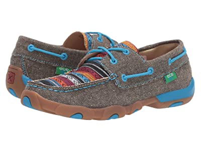 Twisted X WDM0099 (Dust/Multi) Women