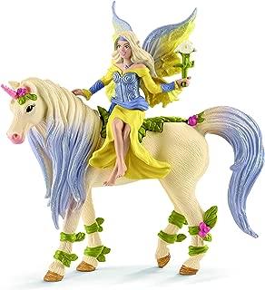 Best schleich fairy toys Reviews
