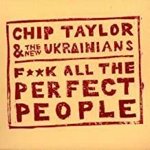 F**K All the Perfect People [Explicit]