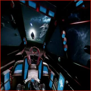 Space Star Racing 2015