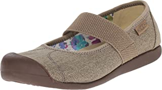 KEEN Women's Sienna Mj Canvas Running Shoes
