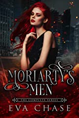 Moriarty's Men: The Complete Series Kindle Edition
