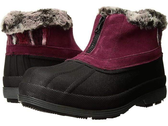 Propet Lumi Ankle Zip | Zappos.com