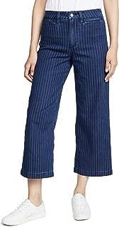 Joe's Jeans Women's The HR Trouser Crop Jeans