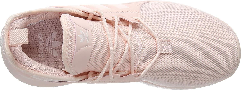Adidas X_plr J Fitnessschoenen voor volwassenen, uniseks roze