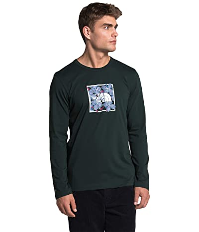 The North Face Himalayan Bottle Source Long Sleeve Tee Men