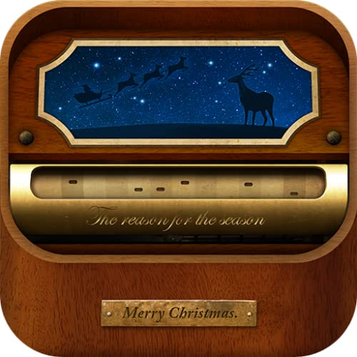Christmas Orgel (Kindle Tablet Edition)