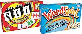 SETand WordSpiel
